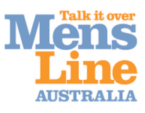 Mens Line Australia Logo