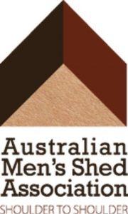 Australian Mens Shed Logo